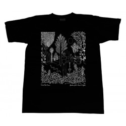 Dead Can Dance - T-Shirt - Garden Of Delight