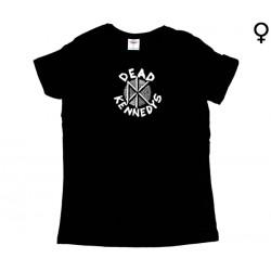 Dead Kennedys - T-Shirt de Mulher - Logo