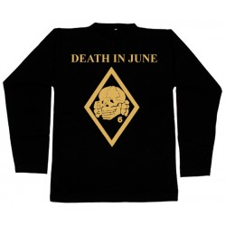 Death In June - Long Sleeve - The Guilty Have