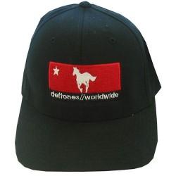 Deftones - Chapéu - Badge