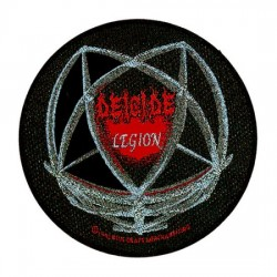 Deicide - Remendo/Patch - Legion