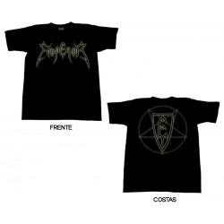 Emperor - T-Shirt - Logo