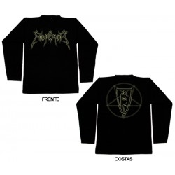 Emperor - Long Sleeve - Logo