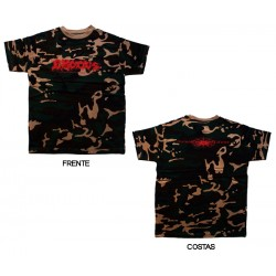 Exodus - T-Shirt - Summer Blast Festival 2006