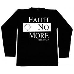 Faith no More - Long Sleeve - 2.0
