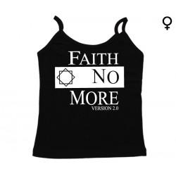 Faith No More - Top de Mulher - 2.0