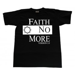 Faith No More - T-Shirt - 2.0