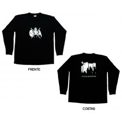 Geasa - Long Sleeve - Logo