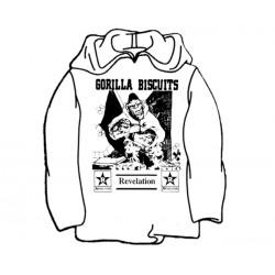Gorilla Biscuits - Sweat - Revelation