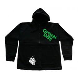 Green Day - Casaco - Logo