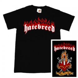 Hatebreed - T-Shirt - Famming Logo