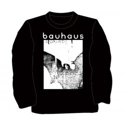 Bauhaus - Sweat - Bela Lugosi is Dead