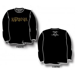 Katatonia - Sweat - Logo