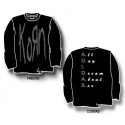 Korn - Sweat - A.D.I.D.A.S