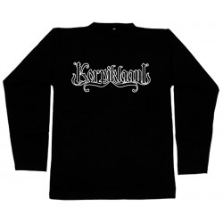 Korpiklaani - Long Sleeve - Logo