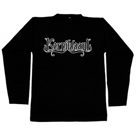 Korpiklaani - Long Sleeve - Logo
