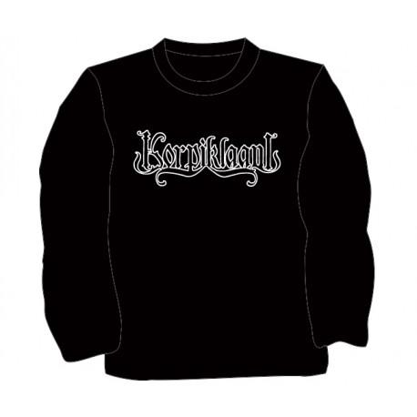 Korpiklaani - Sweat - Logo