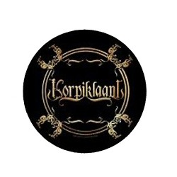 Korpiklaani - Patch - Logo