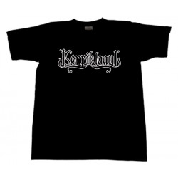 Korpiklaani - T-Shirt - Logo
