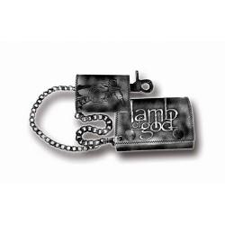 Lamb Of God - Carteira - Wipe