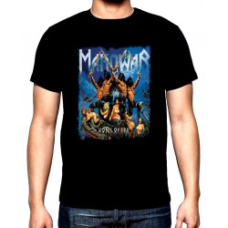 Manowar - T-Shirt - Gods of war