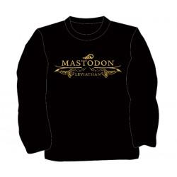 Mastodon - Sweat - Leviathan
