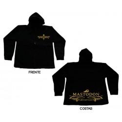 Mastodon - Casaco - Leviathan