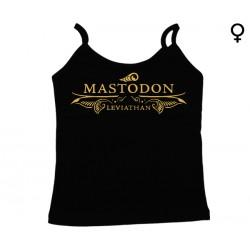 Mastodon - Top de Mulher - Leviathan