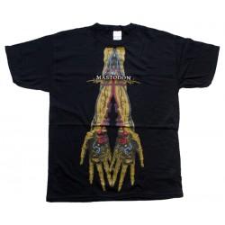 Mastodon - T-Shirt - Arms