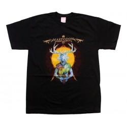 Mastodon - T-Shirt - Blood Mountain
