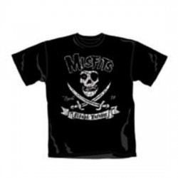 Misfits - T-Shirt - Fieds Forever