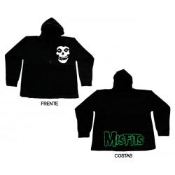 Misfits - Casaco - Skull