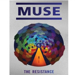 Muse - Poster - The Resistence