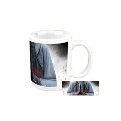 My Dying Bride - Caneca - My Body A Funeral