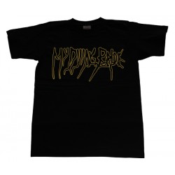 My Dying Bride - T-Shirt - Logo