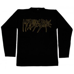 My Dying Bride - Long Sleeve - Logo
