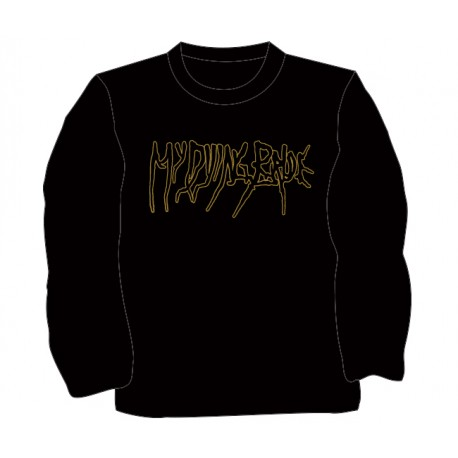 My Dying Bride - Sweat - Logo