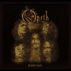 Opeth - Patch - Band