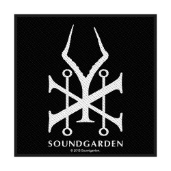 Soundgarden - Patch - King Animal