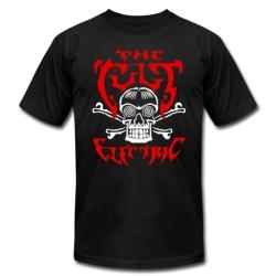 The Cult - T-Shirt - Skull