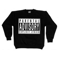 Parental Advisory - Sweat - P.A.E.L