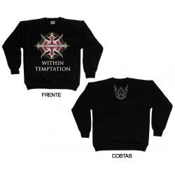 Within Temptation - Sweat - Logo
