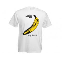 The Velvet Underground - T-Shirt - Banana
