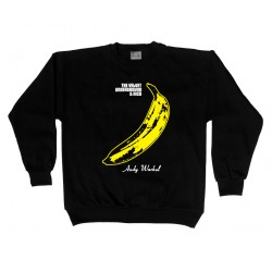 The Velvet Underground - Sweat - Banana