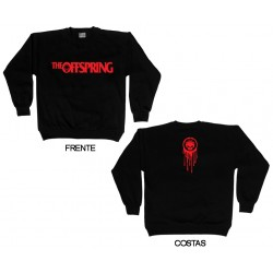 The Offspring - Sweat - Flame Logo