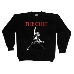 The Cult - Sweat - Guitar Player