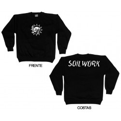 Soilwork - Sweat - Logo