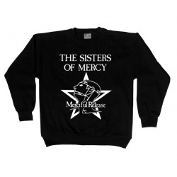 Sisters of Mercy - Sweat - Merciful Release