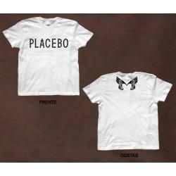 Placebo - T-Shirt - Logo