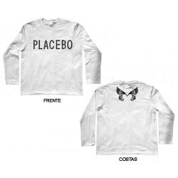 Placebo - Long Sleeve - Logo